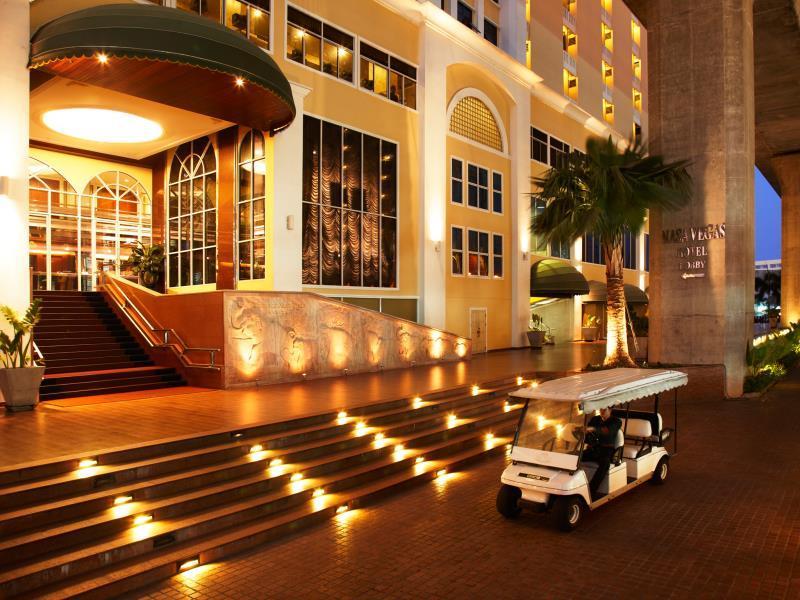 ナサ ベガス (Nasa Vegas Hotel)