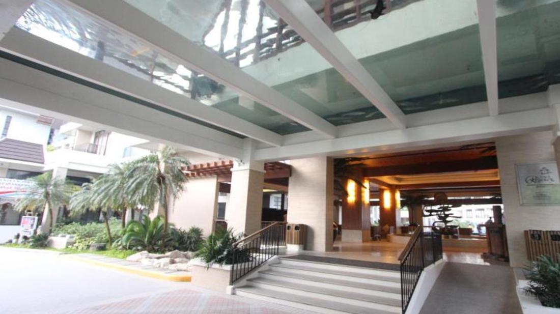 长滩岛皇冠摄政及会议中心酒店