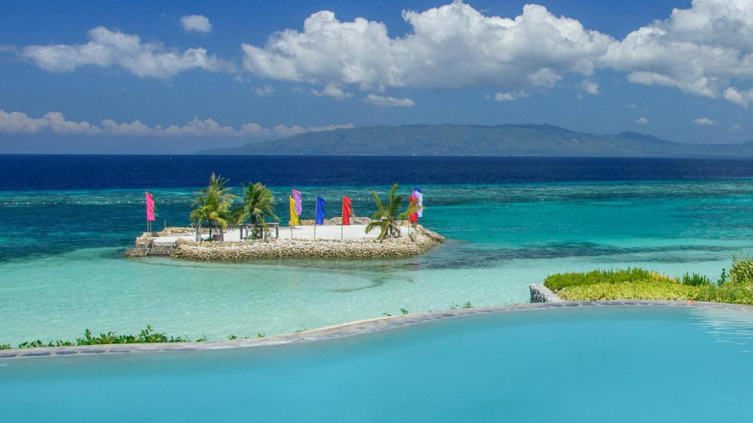 Panglao island resort and spa research