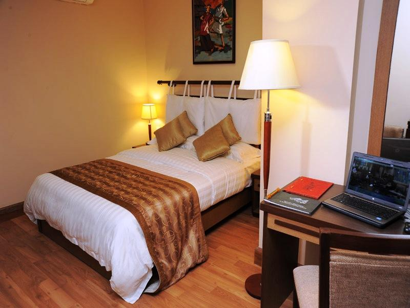 Hotel Indreni Himalaya - Guest Room