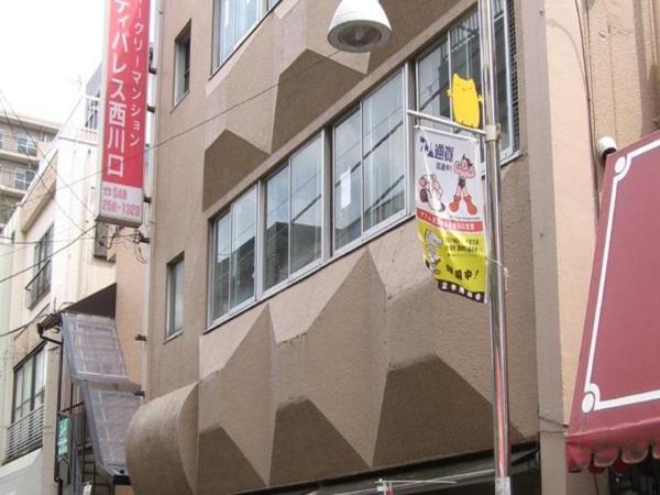 City Palace Nishi Kawaguchi Saitama