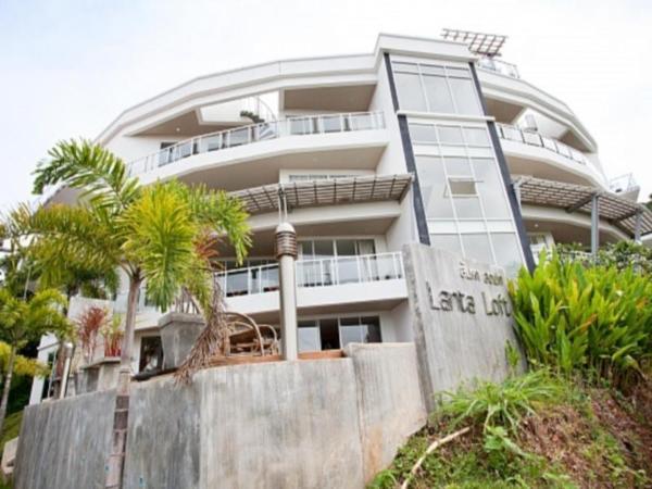 Long Beach SeaView Apartment 3B Koh Lanta