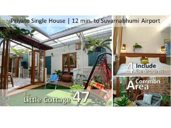 The Little Cottage 47 Bangkok