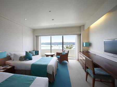 ANA萬座海濱洲際酒店 (ANA InterContinental Manza Beach Resort)   日本沖繩縣國頭郡照片