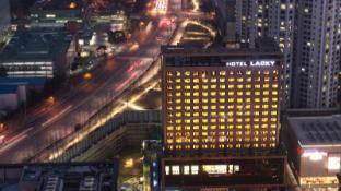 충청북도 호텔/숙박예약하기