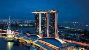 싱가포르 호텔/숙박예약하기