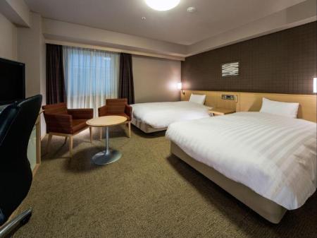 博多祗園大和ROYNET飯店 (Daiwa Roynet Hotel Hakata Gion)   日本福岡縣福岡市博多區照片