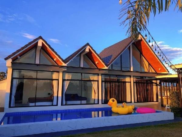 Khun Talay Villa Hua Hin