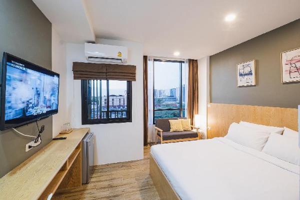 VIVA HOTEL Nakhon Ratchasima