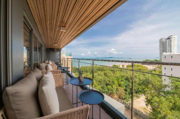 Best Western Premier Bayphere Pattaya Pattaya