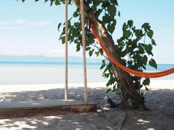 CheeVa Beach Resort Koh Phangan