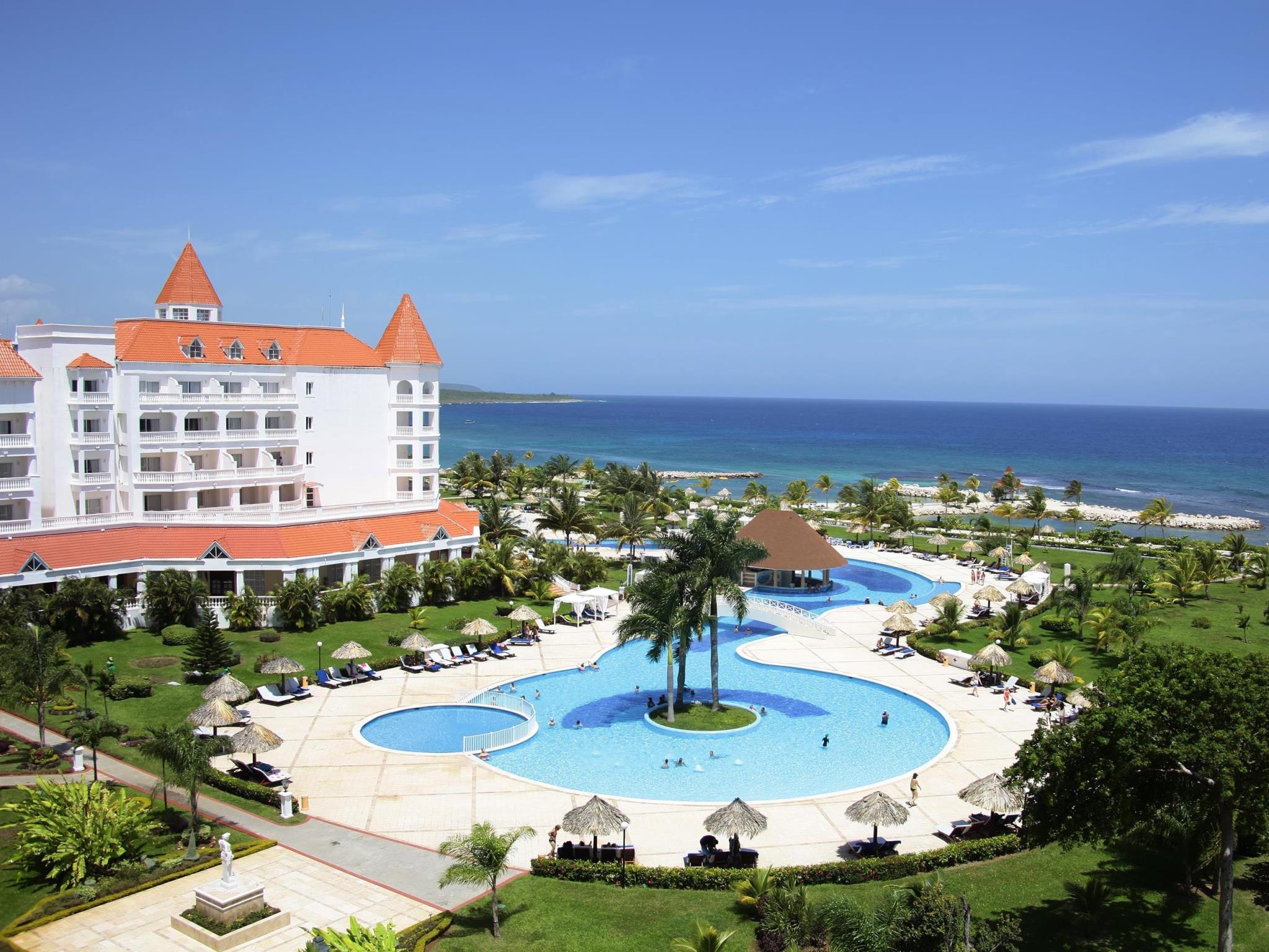 Bahia Principe Grand Jamaica All Inclusive Hotel Priory Deals Photos Reviews