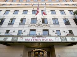 The Mayfair Hotel