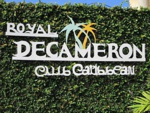 Royal Decameron Club Caribbean Resort - All Inclusive Runaway Bay
