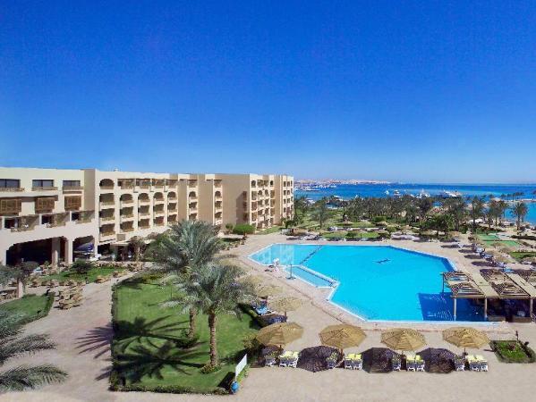 Continental Hotel Hurghada Formerly Movenpick Resort Hurghada