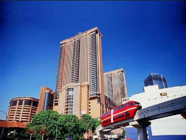 Best Apartment at Times Square Kuala Lumpur