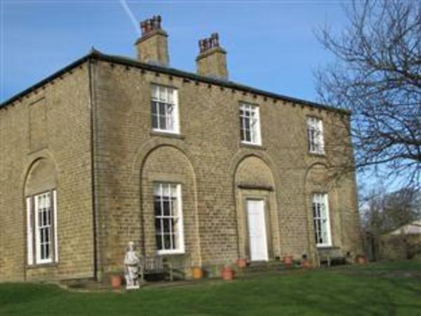 Newton Grange Eshton
