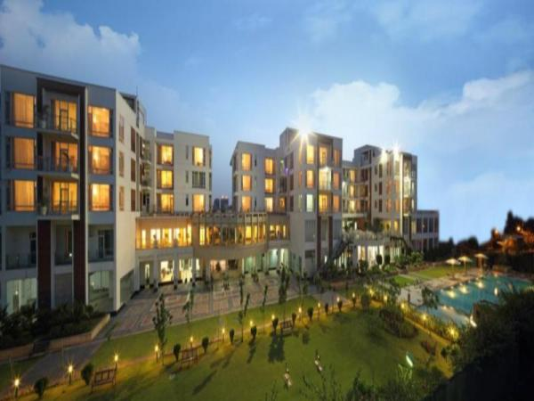 Jaypee Delcourt Greater Noida New Delhi and NCR
