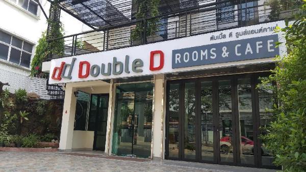 Double D Rooms & Cafe Bangkok