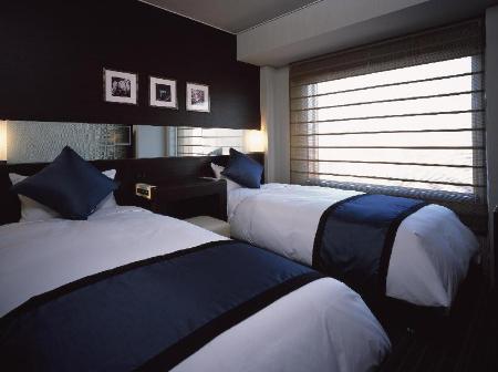 新宿王子大飯店 (Shinjuku Prince Hotel)   日本東京都新宿區照片