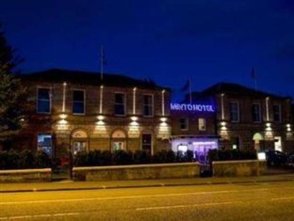 Edinburgh Minto Hotel Edinburgh