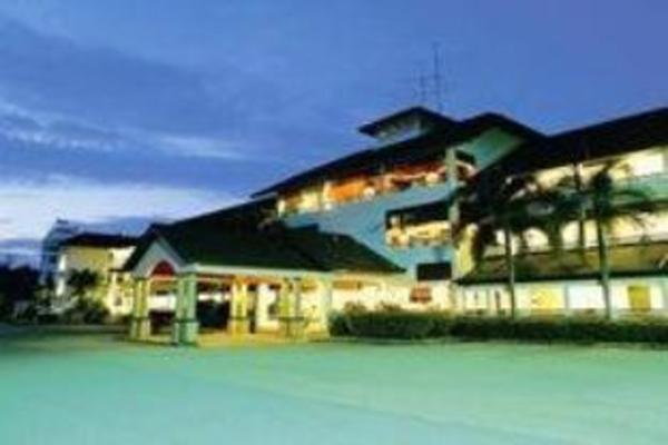 Khao Yai Grandview Resort Prachinburi