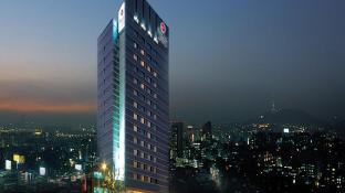 강남구 호텔/숙박예약하기