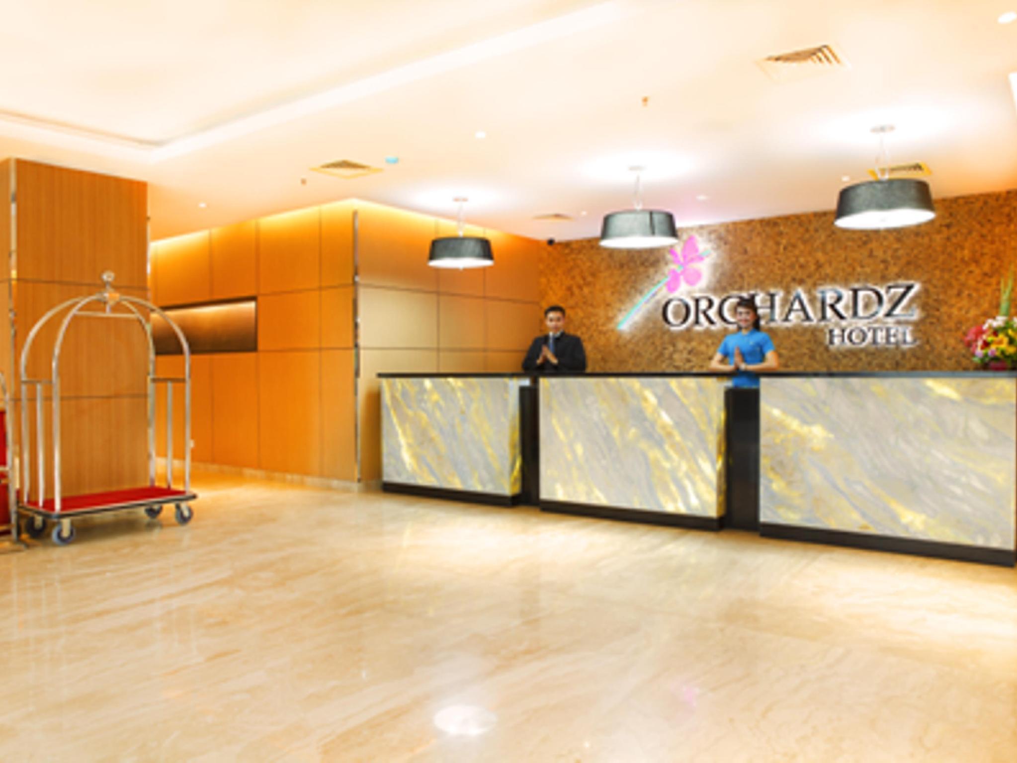 Book Orchardz Hotel Bandara In Jakarta Indonesia 2021 Promos