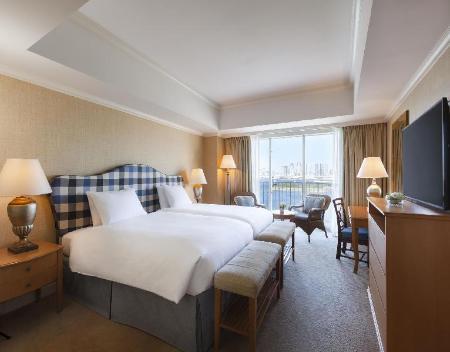 東京御台場希爾頓飯店 (Hilton Tokyo Odaiba) | 日本東京都港區照片
