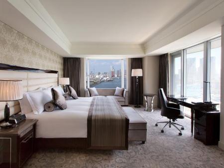 東京灣洲際酒店 (InterContinental Tokyo Bay)   日本東京都港區照片
