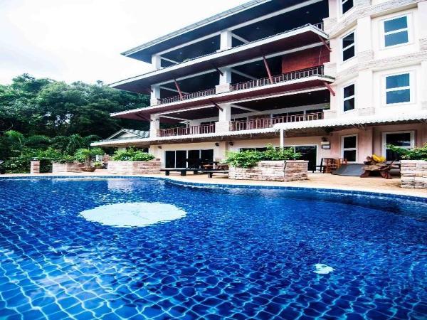 White Flower Apartment [Duplicate ID 1077755] Koh Lanta