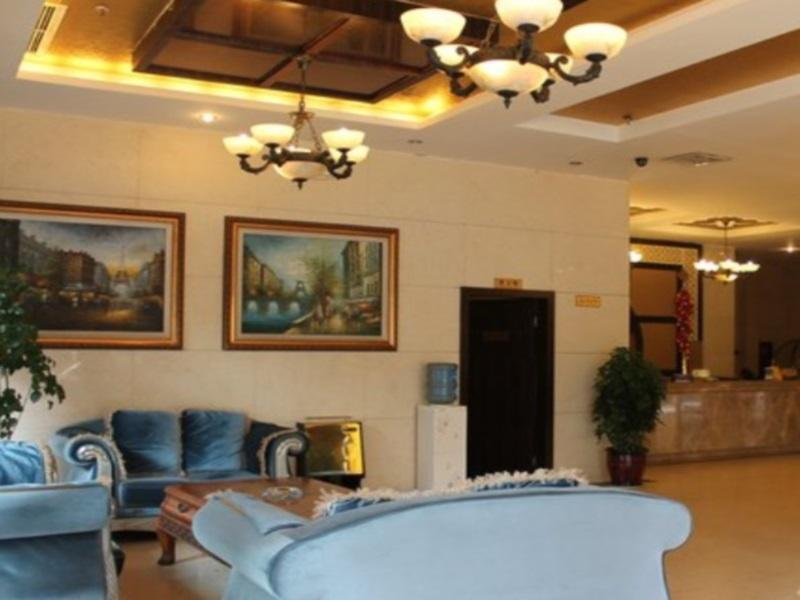 Booking.com: Hotels in Zigong. Book your hotel now!