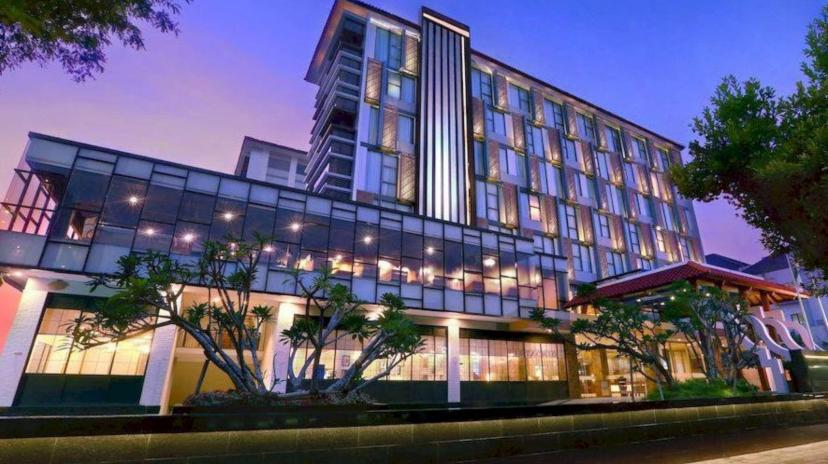 hotel 101 jogja