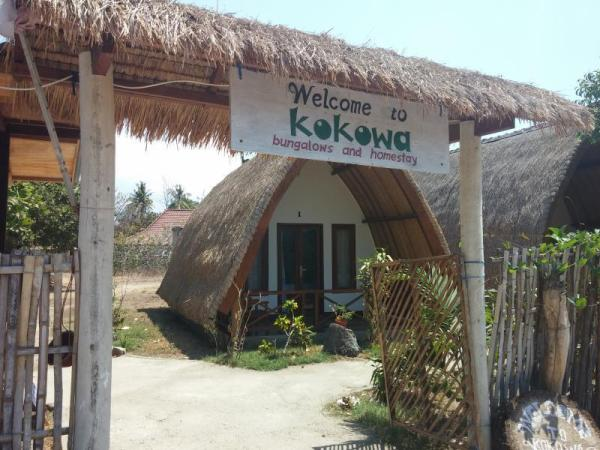 Kokowa Greend Lodge Lombok