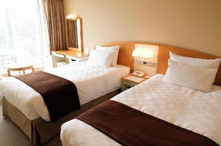 品川王子大飯店 (Shinagawa Prince Hotel)   日本東京都港區照片