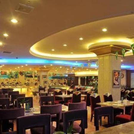 Wanneng Hotel Hefei