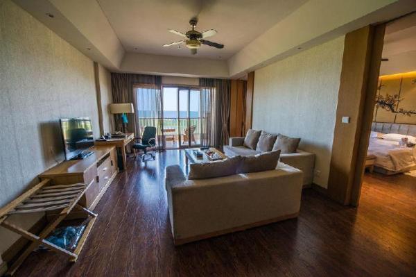 Arcadia Seaside Holiday Hotel Beidaihe Qinhuangdao