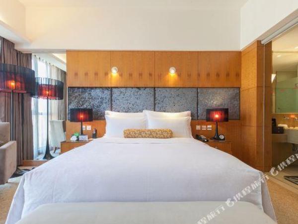 WuDang Argyle Baiqiang Grand International Hotel Shiyan