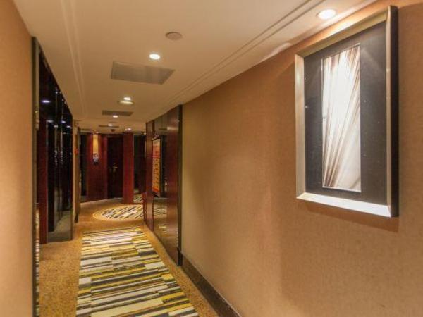 Bonway International Hotel Shiyan