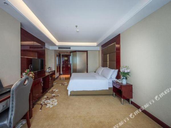 Lvzhou Meijing International Hotel Shiyan