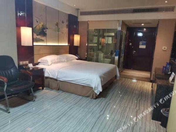 Jinlun International Hotel Huangshi