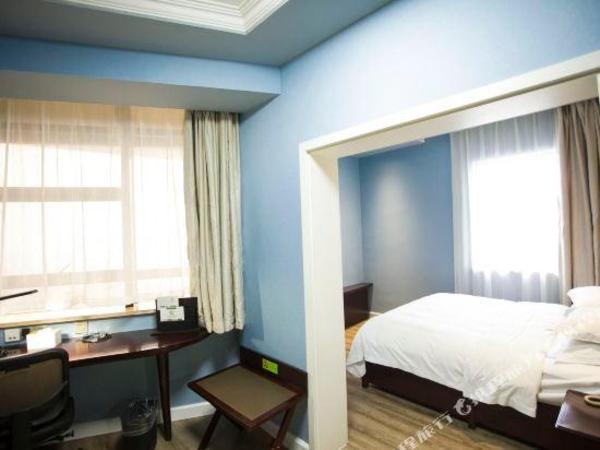 Gujing Junlai Hotel Hefei