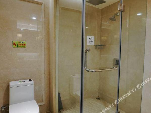 Mingjiang Internationa Hotel Ankang