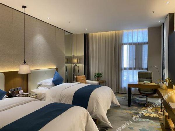 Mancheng Garden Hotel (Weinan Cangcheng Road) Weinan