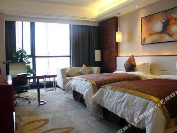 Mesa International Hotel Weinan
