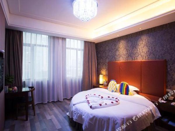 Romax City Hotel Xiangyang (Hubei)