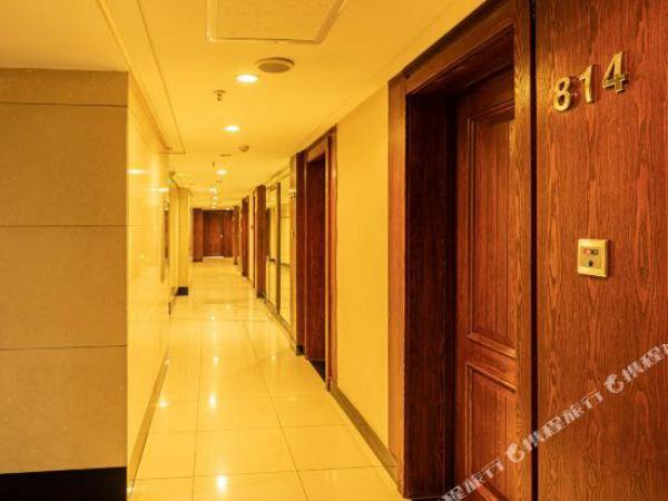 Yanli Hotel Chaoyang