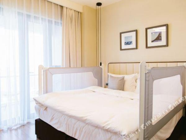 Aranya Hidden Place Hotel Qinhuangdao
