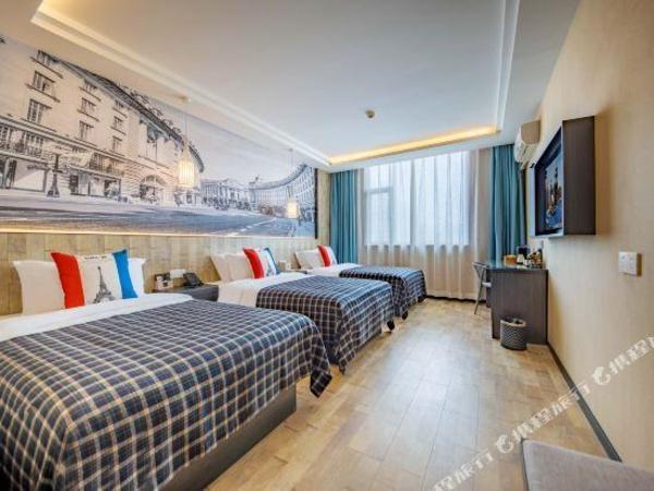 Meichao Yun Hotel Yuncheng