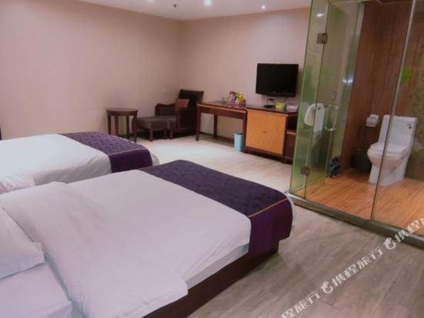 π Hotel (Xianyang Yangling Park Road) Xianyang